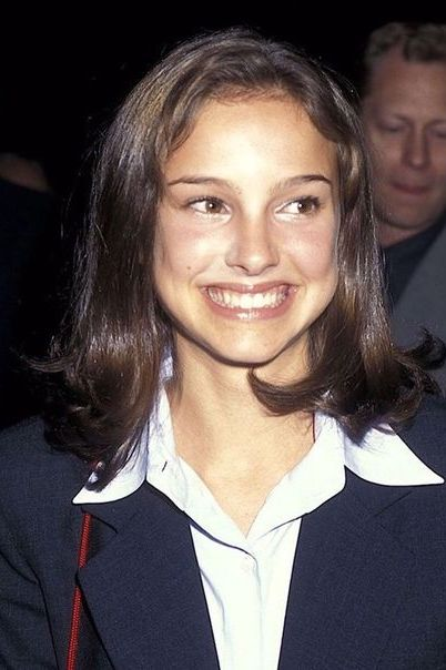 20 Facts About Natalie Portman – Natalie Portman's Secret ...