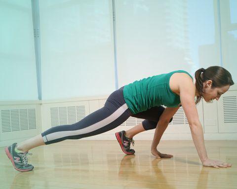 6 Moves to Train Like a Beast!