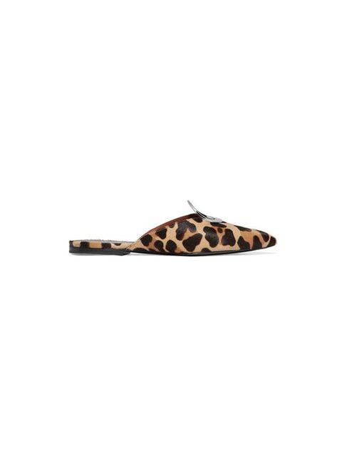 Footwear, Shoe, Beige, Camouflage, Slipper, Ballet flat, Espadrille,