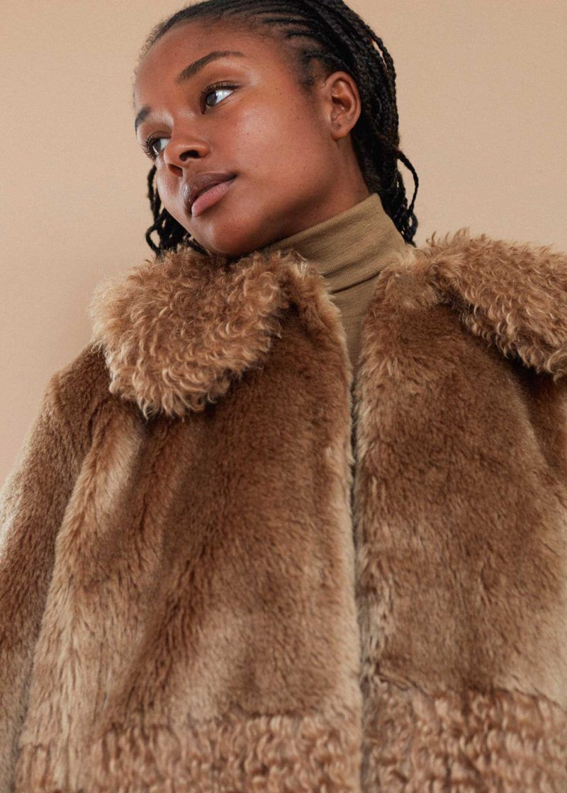 Faux Fur is the Latest Runway Fad, But is the Trend Hurting More Than it Helps?
