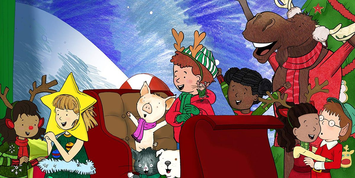 20 Animated Christmas Movies For The Whole Family