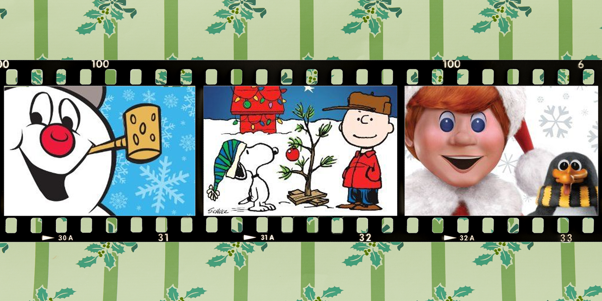 20+ Cutest Animated Christmas Movies , Best Holiday Cartoon