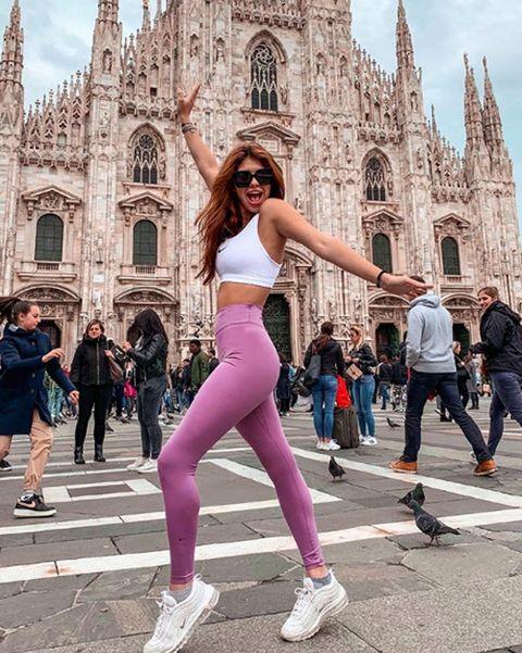 Beauty, Fashion, Leg, Street fashion, Jeans, Leggings, Tourism, Trousers, Footwear, Photography,