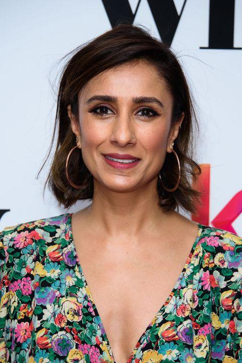 women in film  tv awards 2019   red carpet arrivals