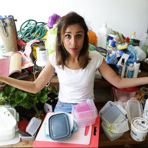 Anita Rani War on Plastic BBC One
