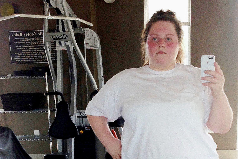 Anja Taylor Weight Loss