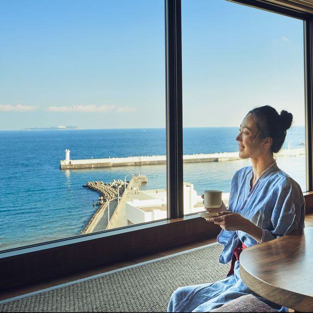 「星野リゾート 界 アンジン」のマーマの休日プラン