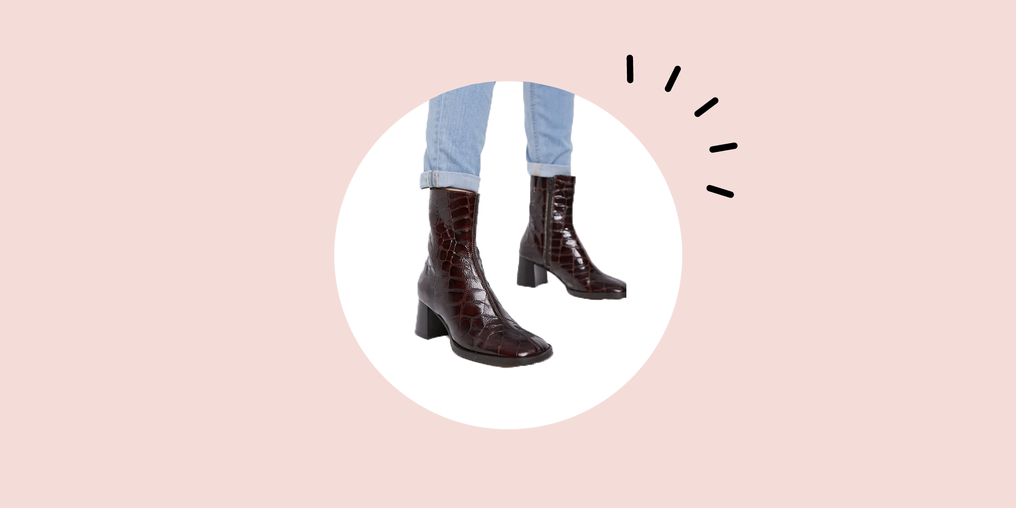18 Ankle Boots to Shop Now   stylish