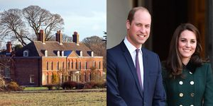 anmer house kate middleton prince william