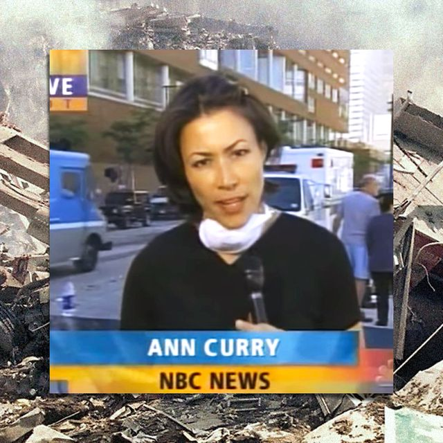 ann curry september 11 reporting