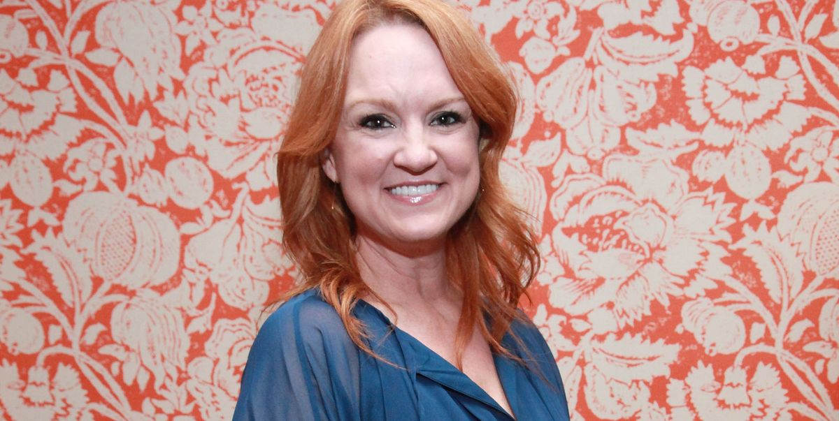 'Pioneer Woman' Ree Drummond On Keto And New 'Lower Carb ...