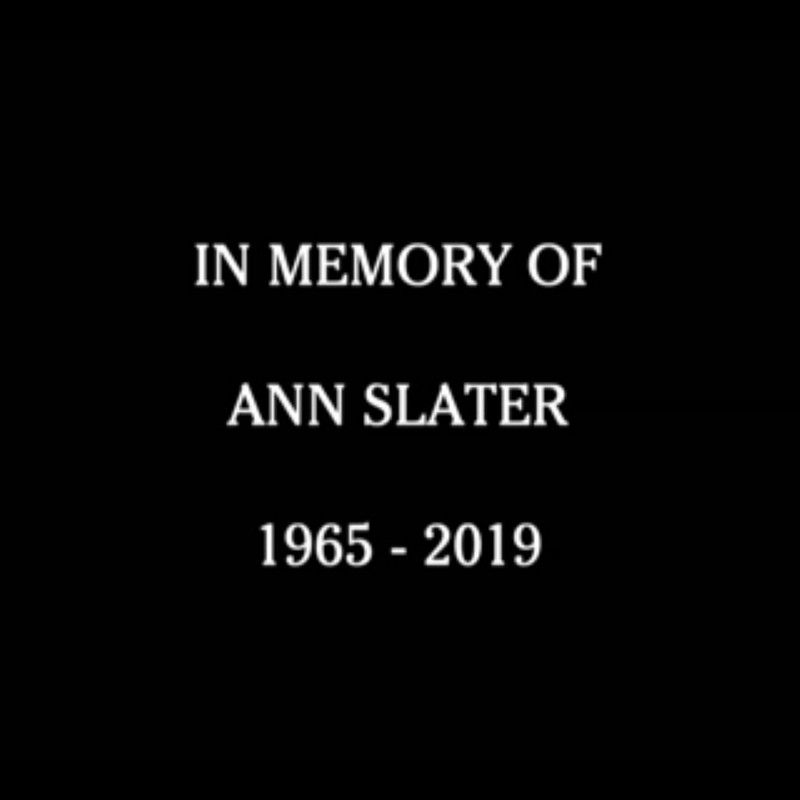 EastEnders Ann Slater dedication explained after Tuesday night's episode