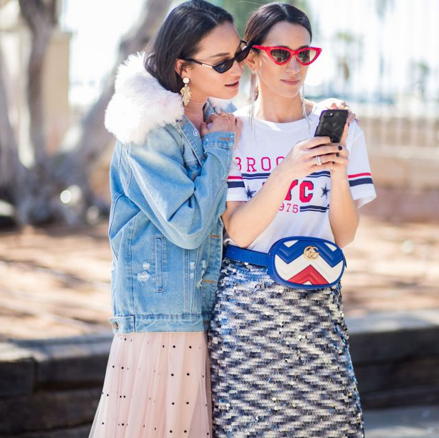 tel aviv fashion week   street style