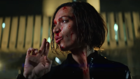 New Netflix Movie Lands Infamous 0 Rating On Rotten Tomatoes