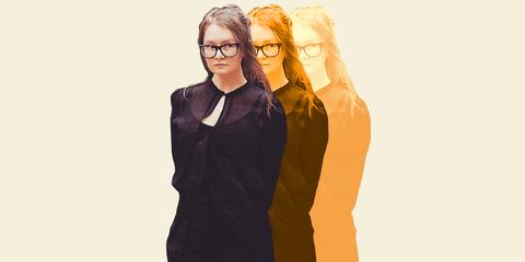 Anna Delvey