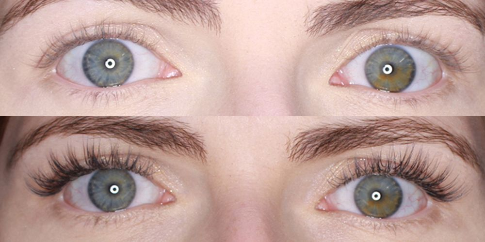 Eyelash Extensions Everything You Need To Know Faqs About Eyelash
