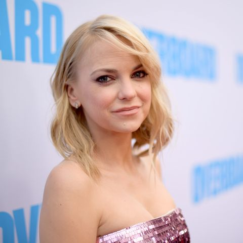 Anna Faris Just Revealed If She'd Do a 'House Bunny' Sequel and We're Freaking Out