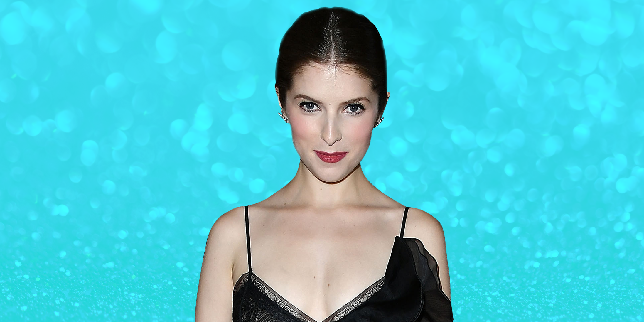 12 Must-Read Tidbits From Anna Kendrick's New Book Scrappy