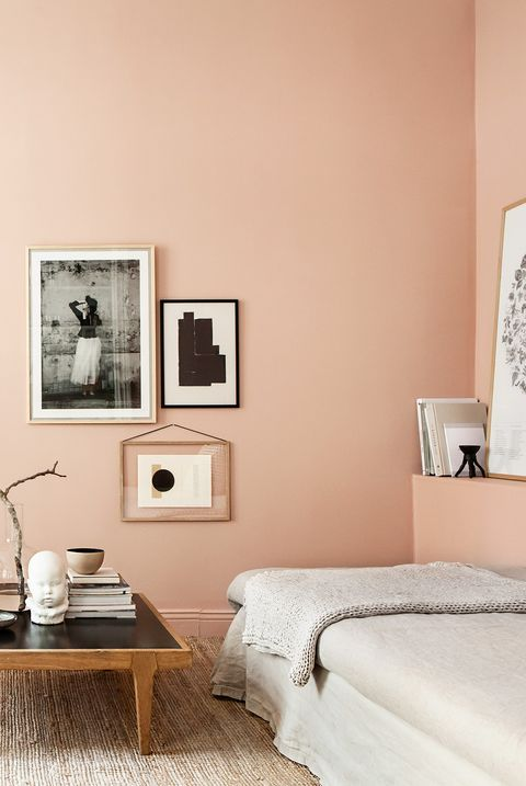 Bedroom Colors 2019