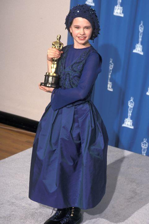 academy awards Anna Paquin