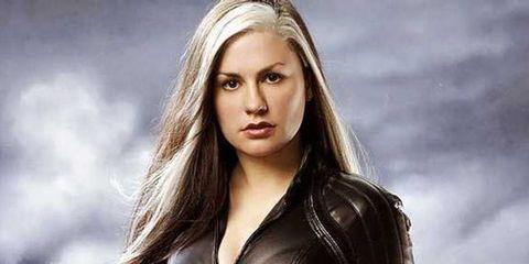 Hair, Blond, Long hair, Fictional character, Cg artwork, Brown hair, Superhero,
