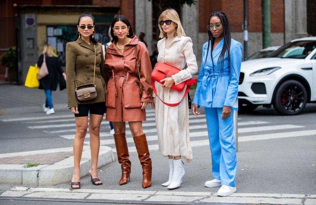 Image result for influencer fashion