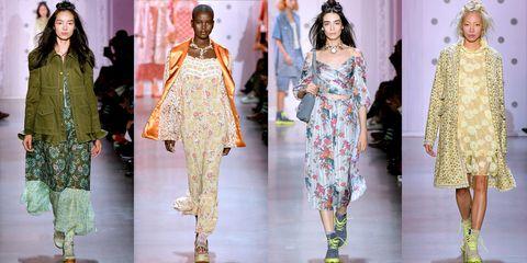 Fashion model, Clothing, Fashion, Dress, Fashion design, Formal wear, Haute couture, Runway, Fashion show, Footwear,