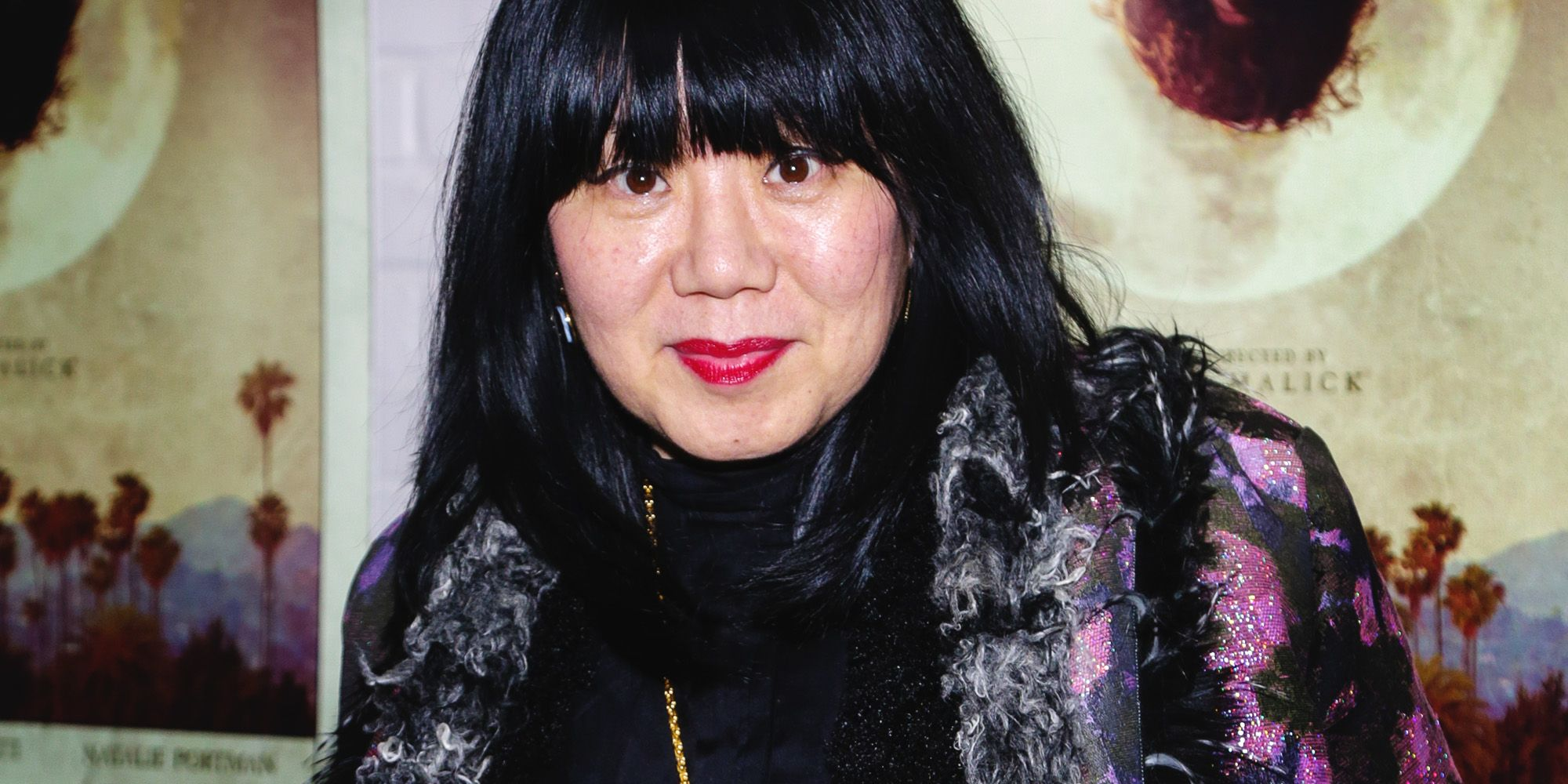 Anna Sui on Thrifting, Accessible Fashion and Her Favorite