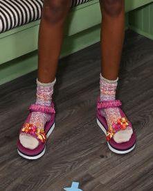 best shoes fashion week
