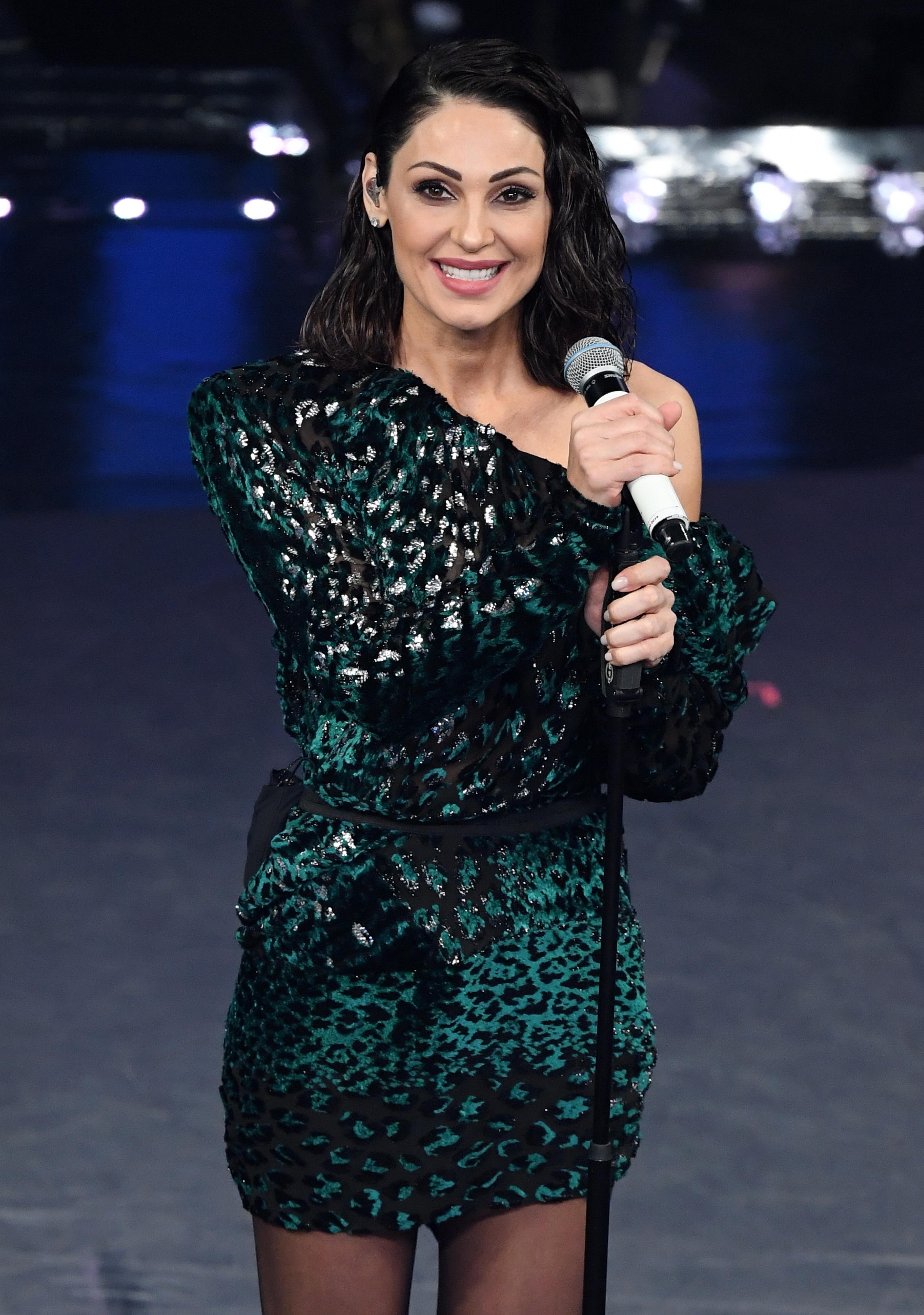 Sanremo 2019, le pagelle dei look per la terza serata