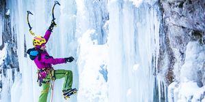 Chi è Anna Torretta, l'alpinista che scala le vette del mondo