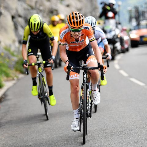 Cycling: 5th La Course 2018 - by Le Tour de France