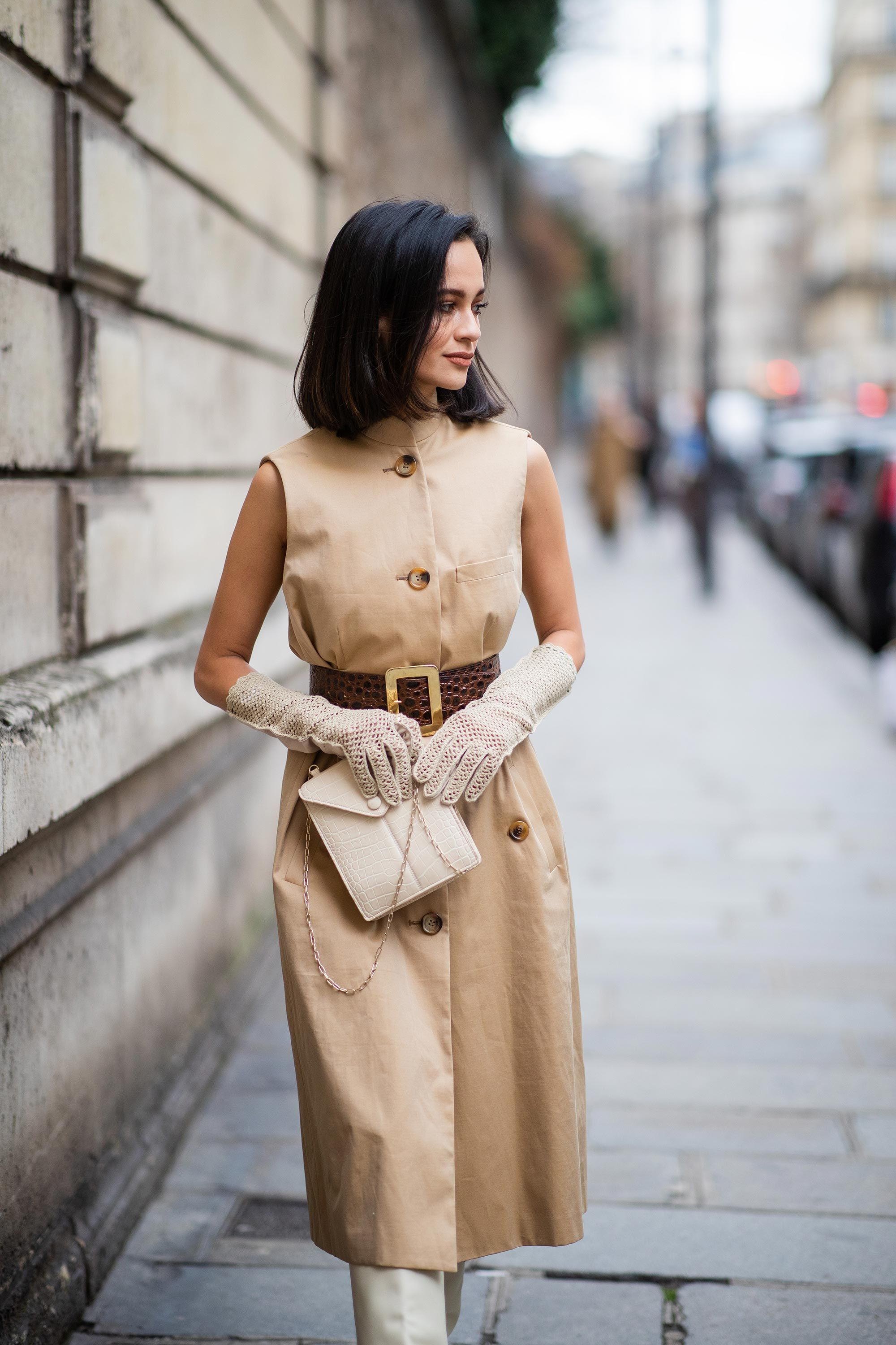 Beige fashion trend 2019 explained