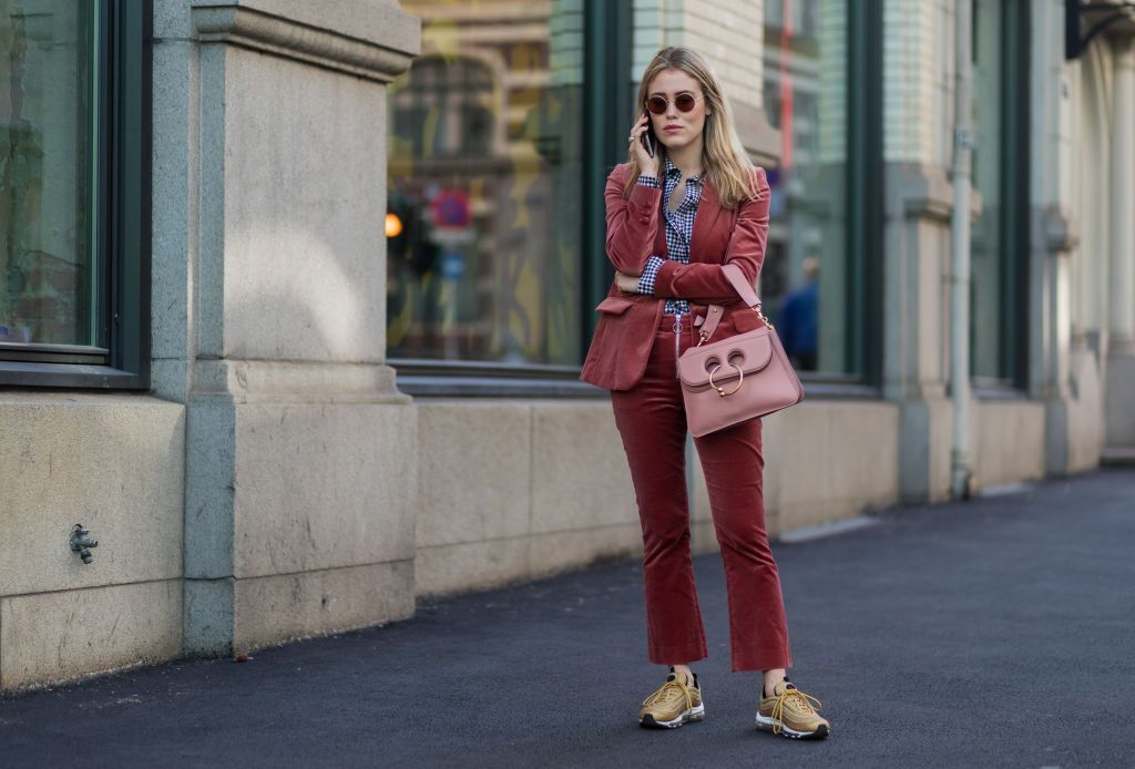 Dresscode-business