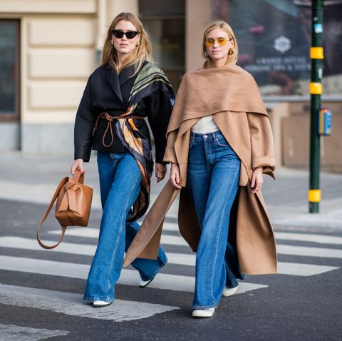 Day 2 - Street Style - Stockholm Runway SS19