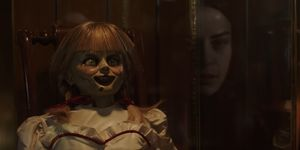 Annabelle Comes Home Pelicula Trailer