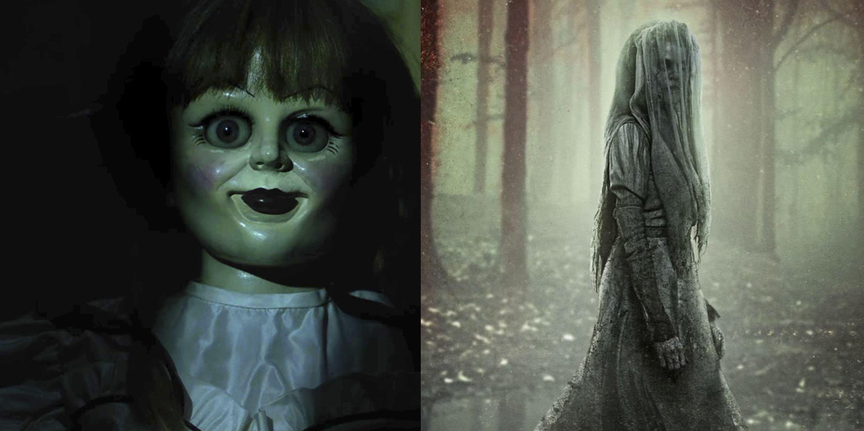 Annabelle La Llorona