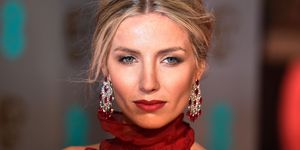 Annabelle Wallis James Wan