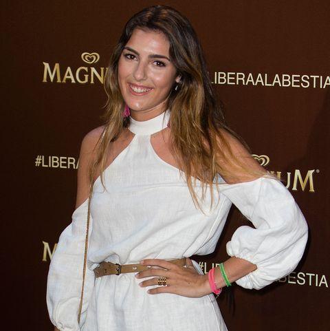 Anna Ferrer Padilla, hija de Paz Padilla,deja de usar sujetador y lo cuenta en Instagram