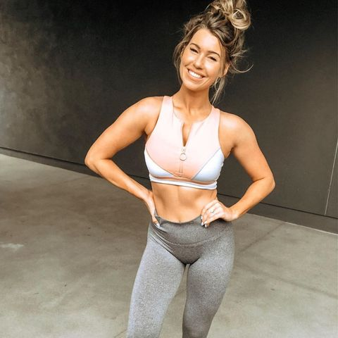 20 Fitness Instagram Accounts To Follow In 2020 Goals New beginnings with dhylles we as women are always comparing ourselves to other women. 20 fitness instagram accounts to follow