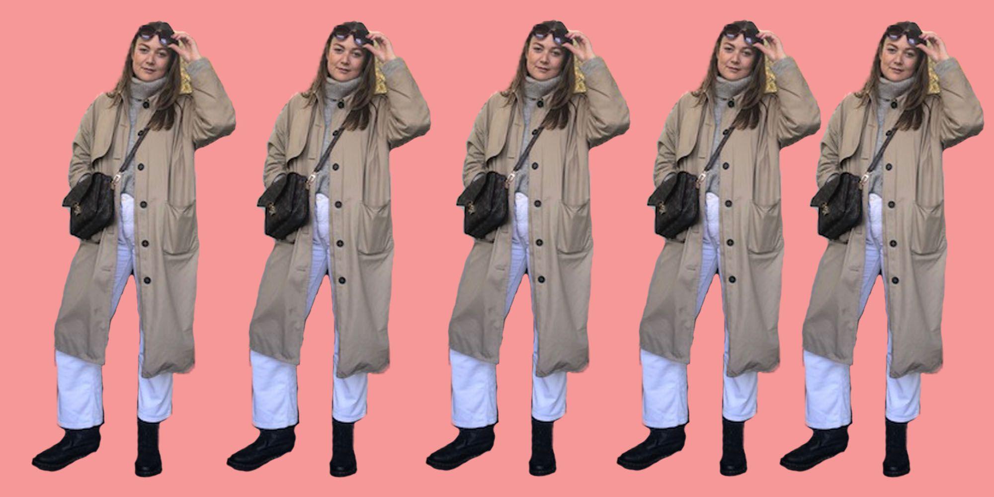 ELLE editor Marjolein Stormezand