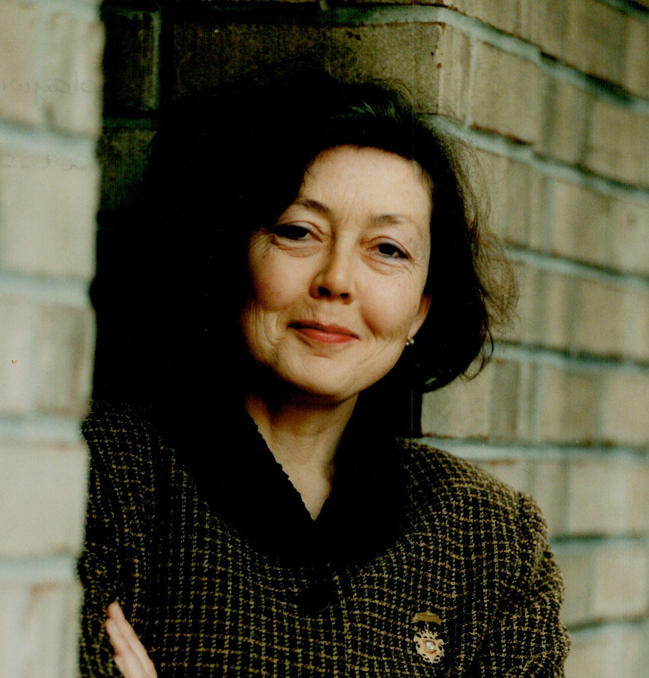 Anne Carson ganó el premio Princesa de Asturias de las Letras 2020.