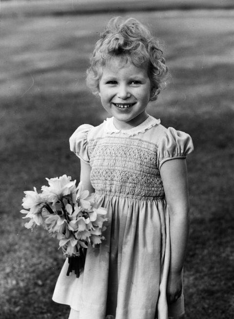 Anne As Child