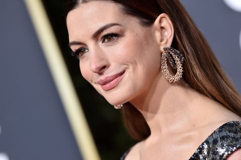 Anne Hathaway felt tormented while struggling to conceive