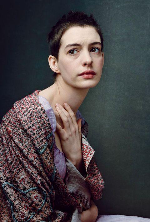 En Estos Tres Minutos Y Medio Anne Hathaway Detuvo El Tiempo Y Ganó Un Oscar Los Miserables