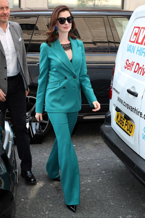 London Celebrity Sightings -  April 17, 2019