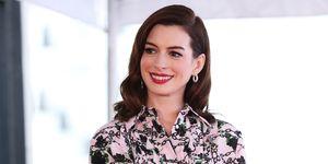 Anne Hathaway zwanger tweede kind