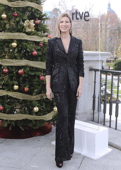 Anne Igartiburu volverá a dar las campanadas de 2019