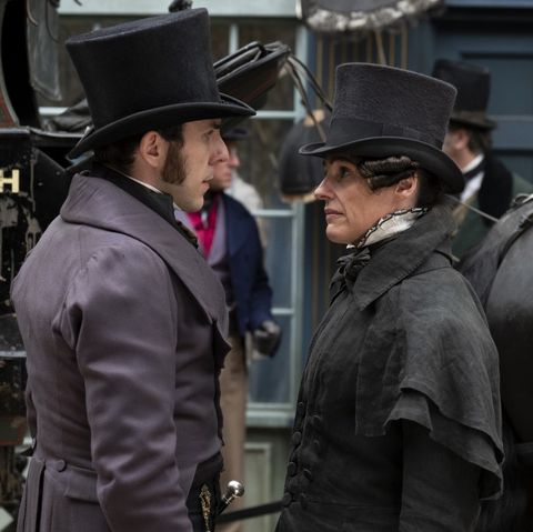 How Anne Lister Got the 'Gentleman Jack' Nickname - HBO