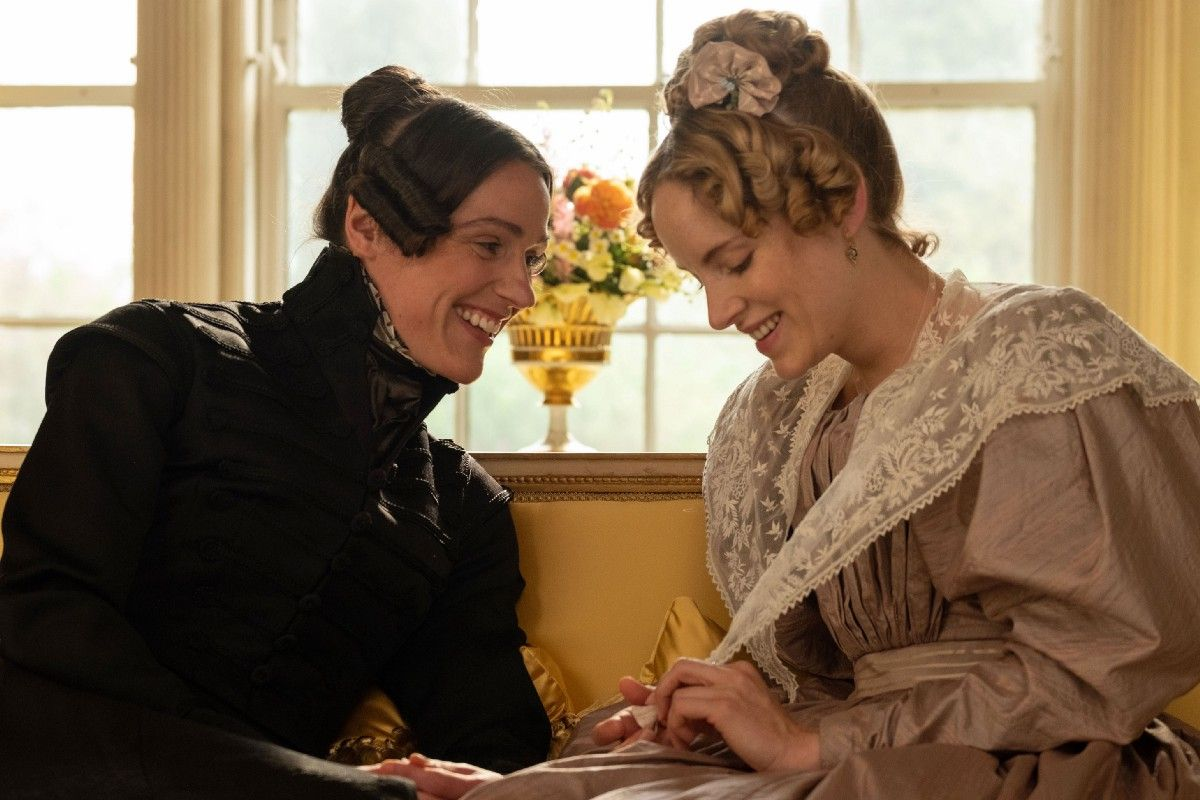 Real-Life 'Gentleman Jack' Anne Lister Wrote About Sex Toys In Her Coded Diary
